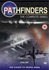 Pathfinders TV series DVD
