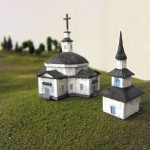 Church of Lapua – Model of the Day