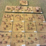 Infantry Battalion 1939-40 – Model of the Day