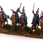 spanish cavalry 1808 150x150 Spanish lancer conversion