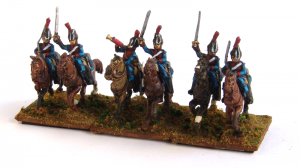 Battle Honors Cavalry BSP8