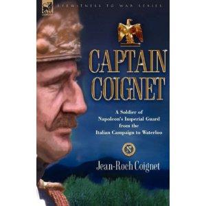 Napoleonic TV – Captain Coignet – GeMiGaBoK