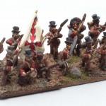 brown02 large 150x150 Spanish lancer conversion