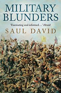 david-blunders
