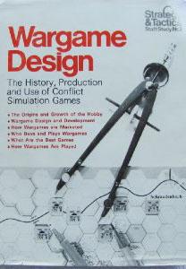 wargame-design