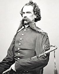 Brigadier Rehoboam L. Giraud