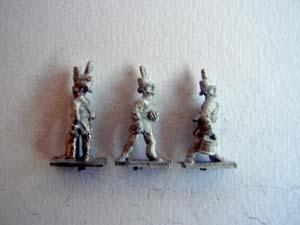 Navwar artillerymen