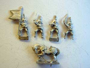 Navwar dragoons