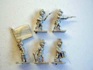 Navwar grenadiers