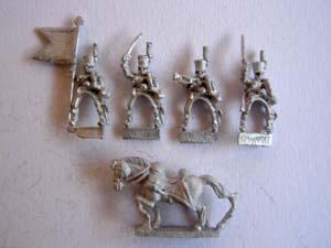 Navwar hussars