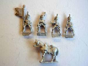 Navwar light dragoons