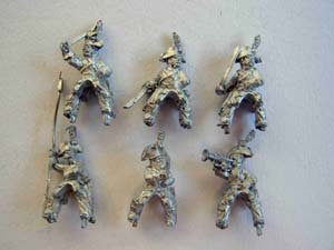 OG dragoons bicorne